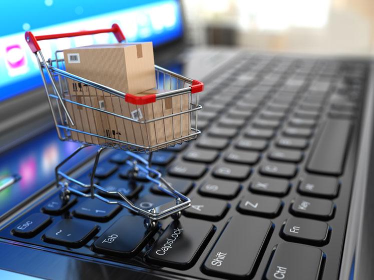 كورس مكثف عن التجارة الإلكترونية .. من رواق