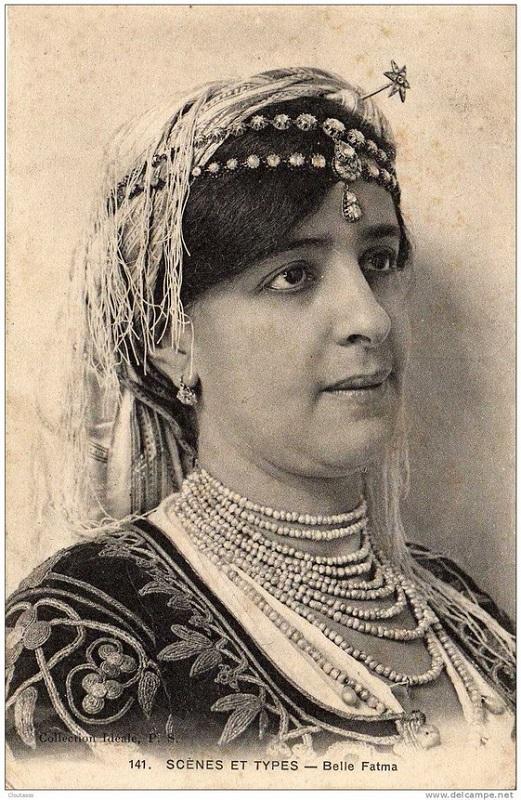 """""""فاطمة نسومر"""".. جزائرية مقاومة قادت جيوشا ضد فرنسا"""