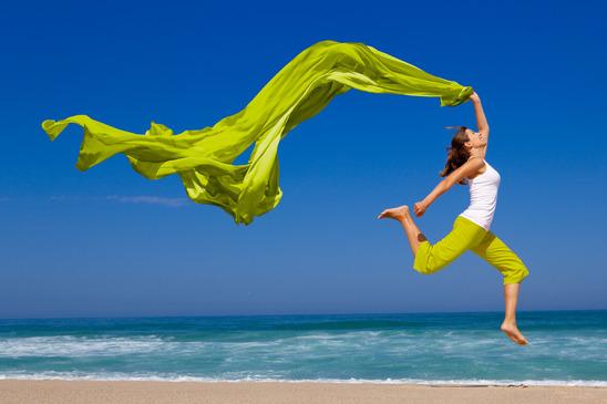 10 عادات تجعلكِ أكثر سعادة