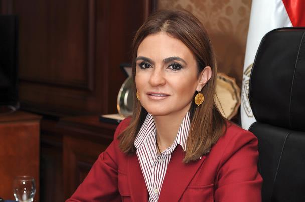 """10 معلومات عن """"سحر نصر"""".. وزيرة الاستثمار والتعاون الدولي"""
