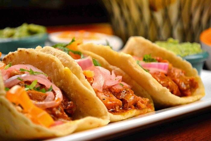 5 أكلات مكسيكية يمكنك تجربتها