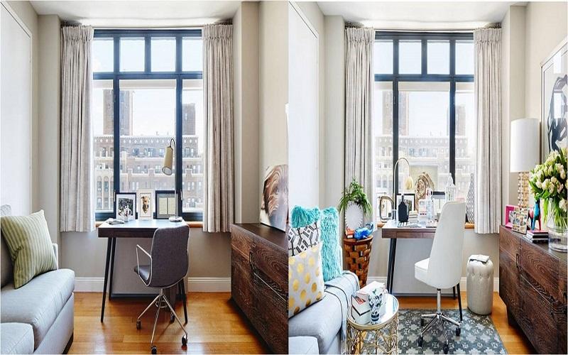 5 ديكورات بسيطة تخلصك من ملل غرفة المكتب