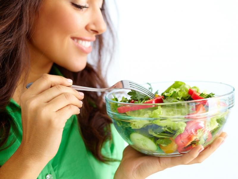 """4 أطعمة تحتوي على """"بروتين"""" بدون لحوم"""