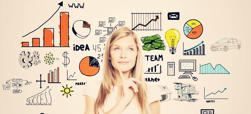 10 نصائح لرواد الأعمال