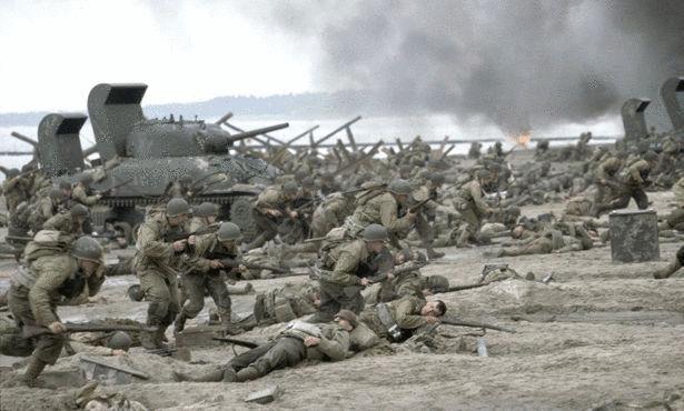 5 أفلام عن الحرب العالمية الثانية.. يجب أن تشاهدهم