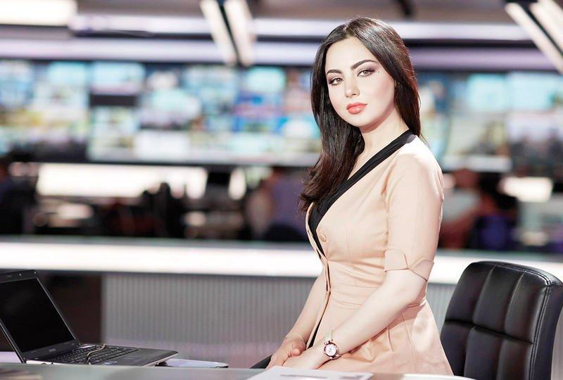 11 معلومة عن سهير القيسي.. المذيعة العراقية التي تألقت على شاشة MBC