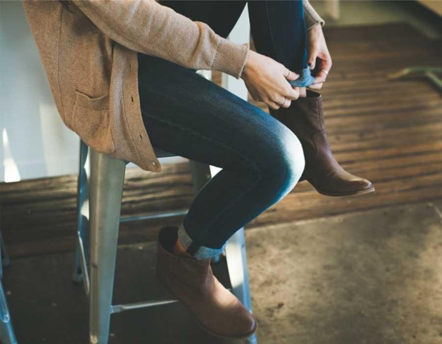 15 حيلة ذكية للتغلب على مشكلات البنطلونات الجينز
