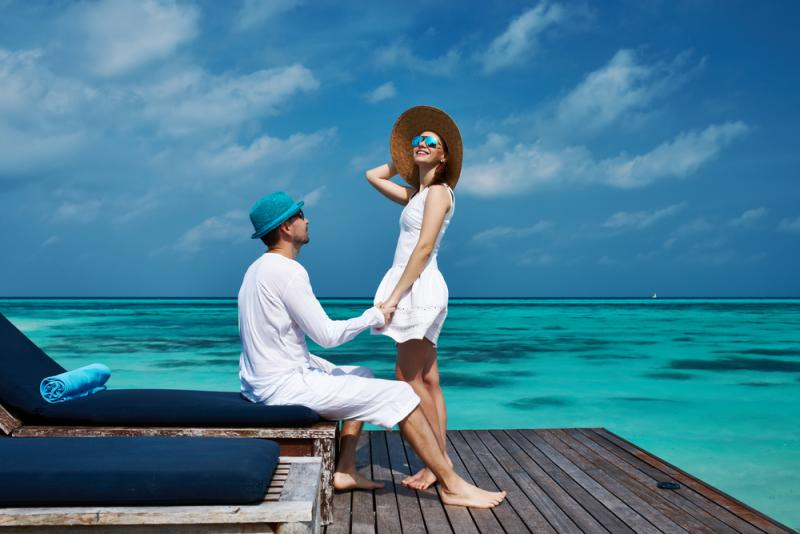 5 جزر آسيوية لشهر عسل هادئ وسط المياه الساحرة