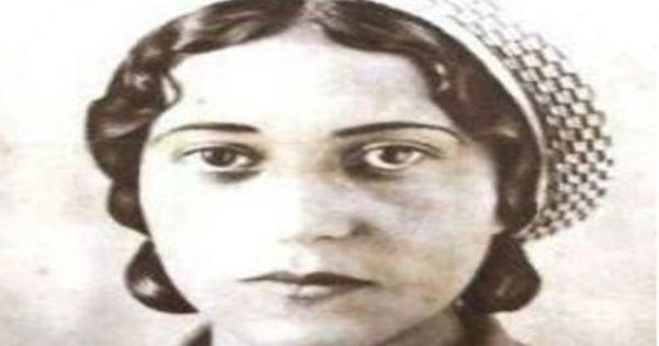 """""""نعيمة الأيوبي"""" أول محامية مصرية والمدافعة عن رموز الحركة الوطنية"""