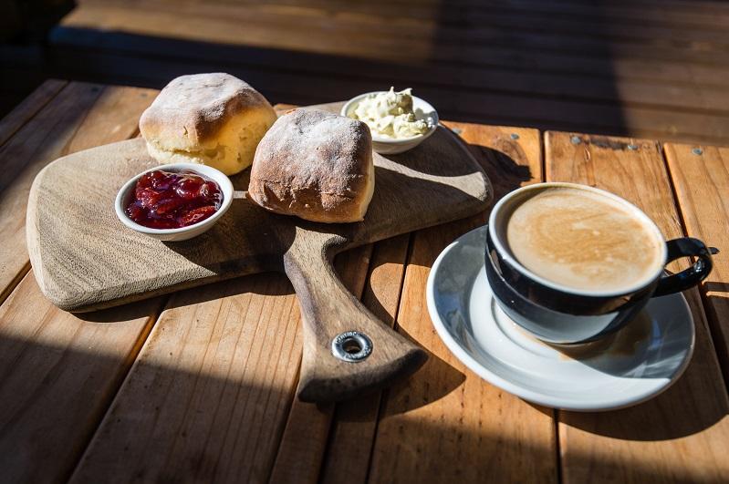 5 فوائد تمدك بهم قهوتك الصباحية
