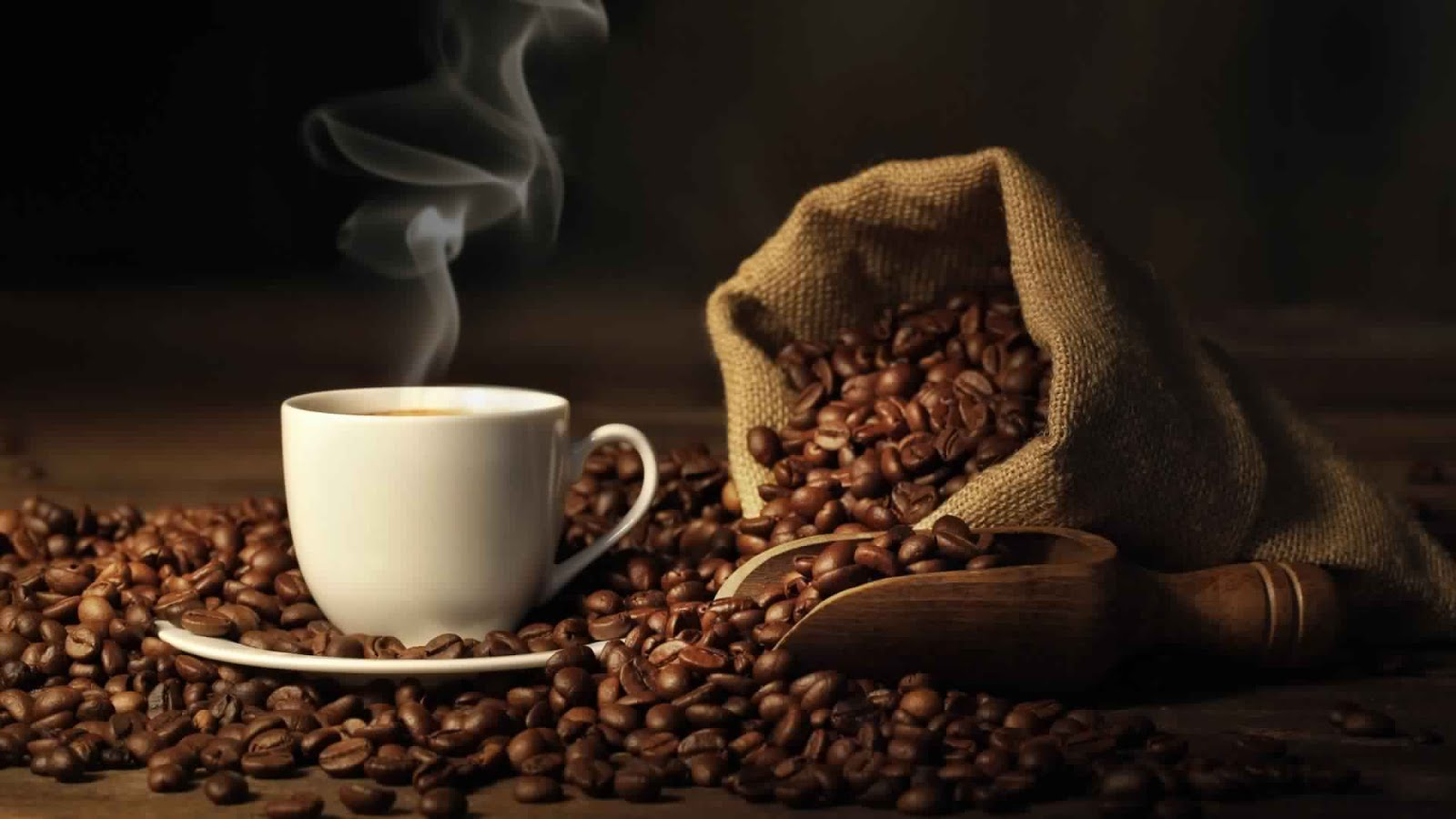 القهوة تقلل من خطر الموت