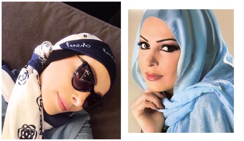 بعد إعلانها ارتداء الحجاب.. 7 معلومات عن أمل حجازي