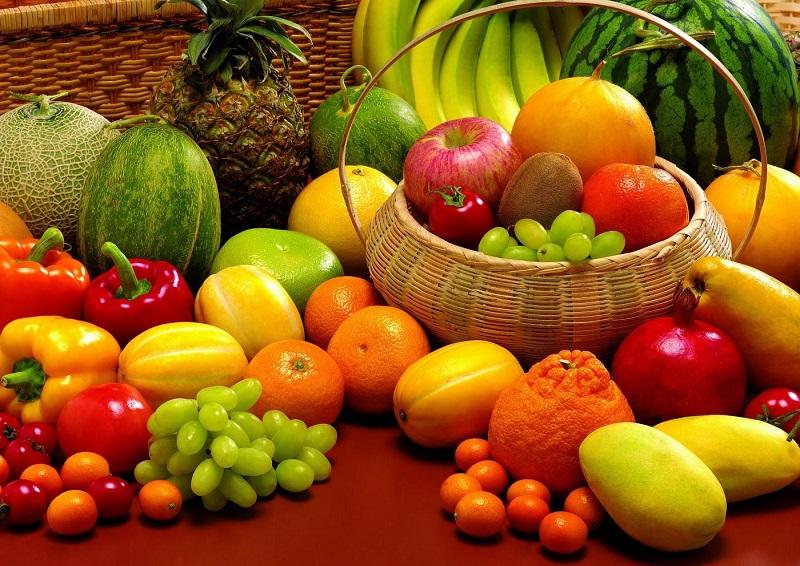 الفواكه المناسبة للتناول في الصباح