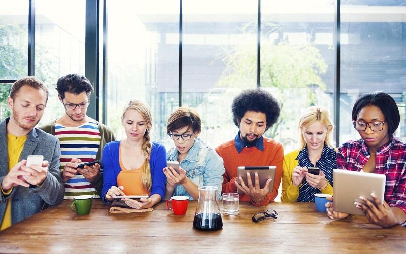8 قنوات مهمة وملهمة لرواد الأعمال