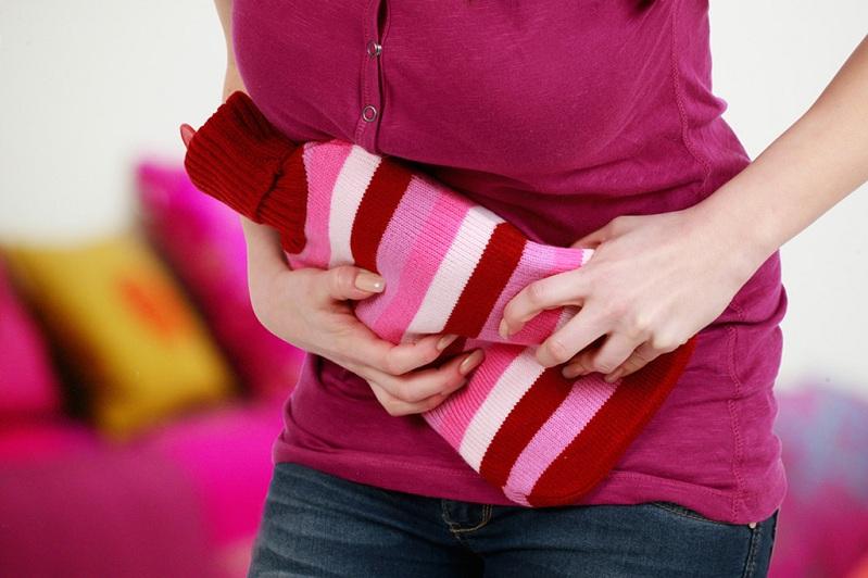 اتبعي هذه الطرق للحد من آلام الدورة الشهرية