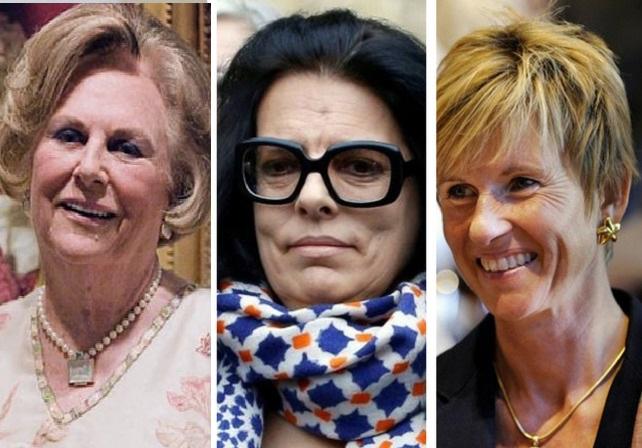 تعرفوا على أغنى نساء العالم