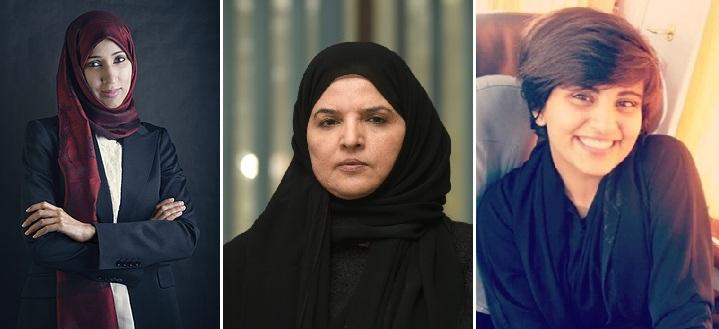 """حكايات سعوديات كافحن من أجل """"القيادة"""""""