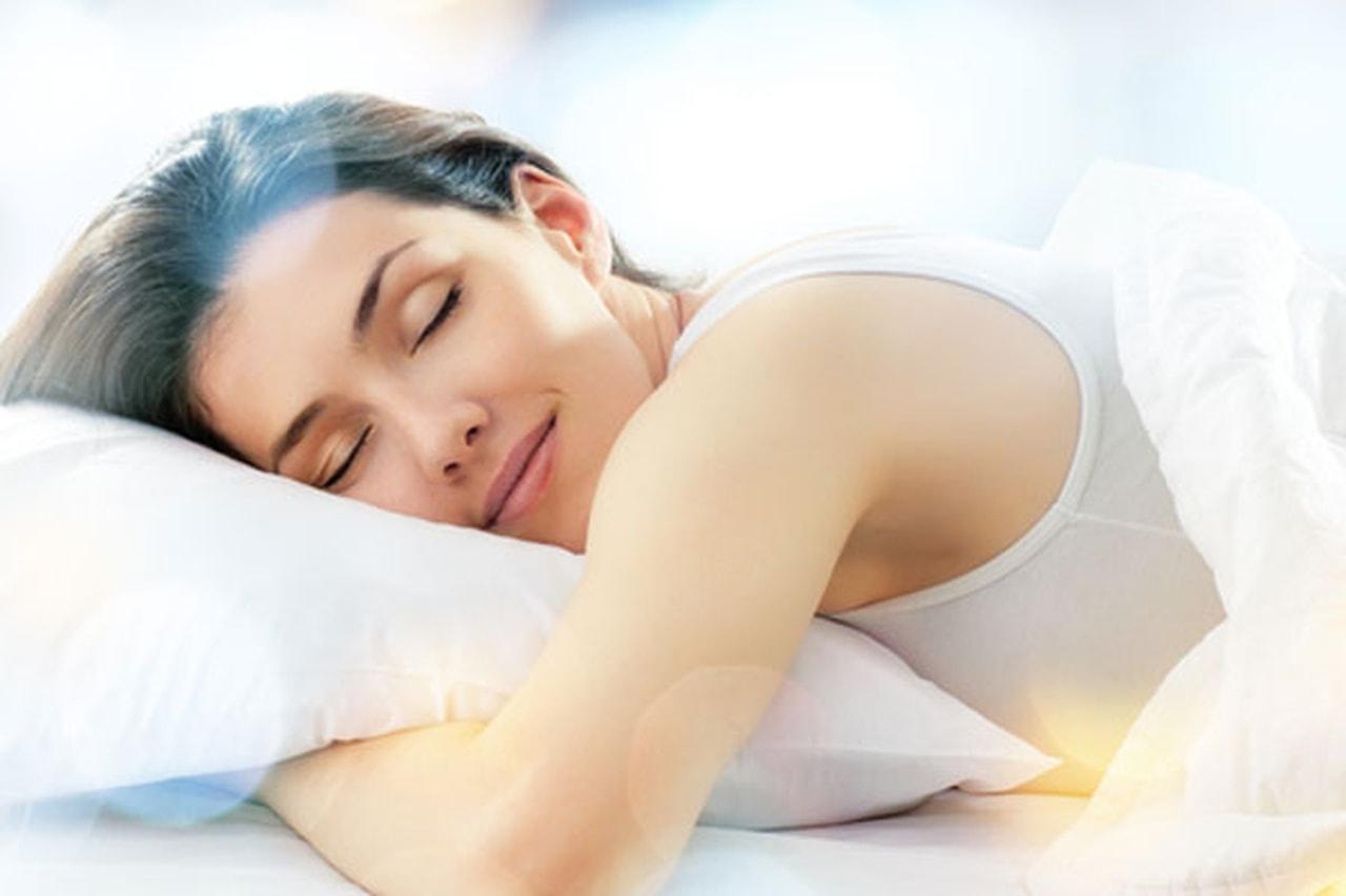 بالصور..نصائح للحصول على نوم هادىء
