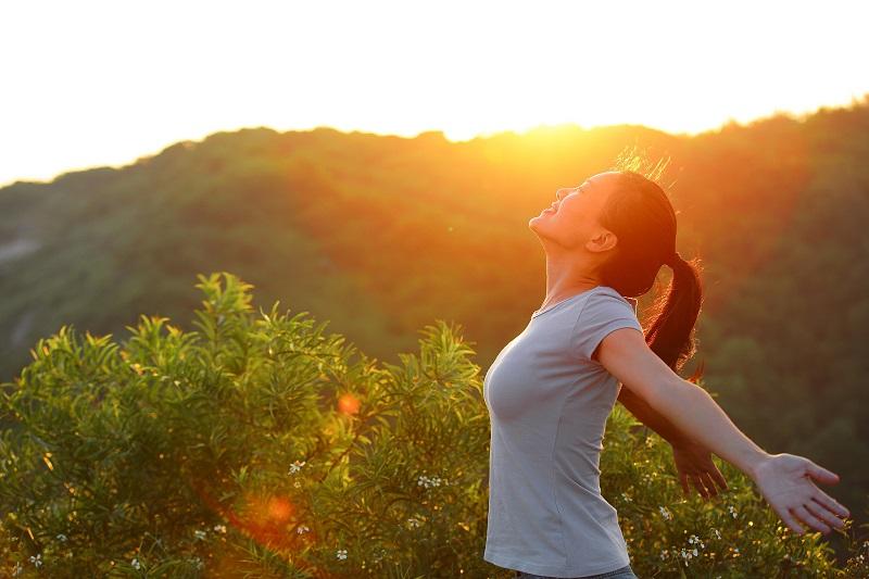 8 أسرار طبيعية للحصول على الجسم الذي تريدينه