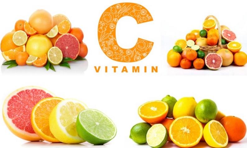 6 فوائد لفيتامين سي.. تعرفي عليها
