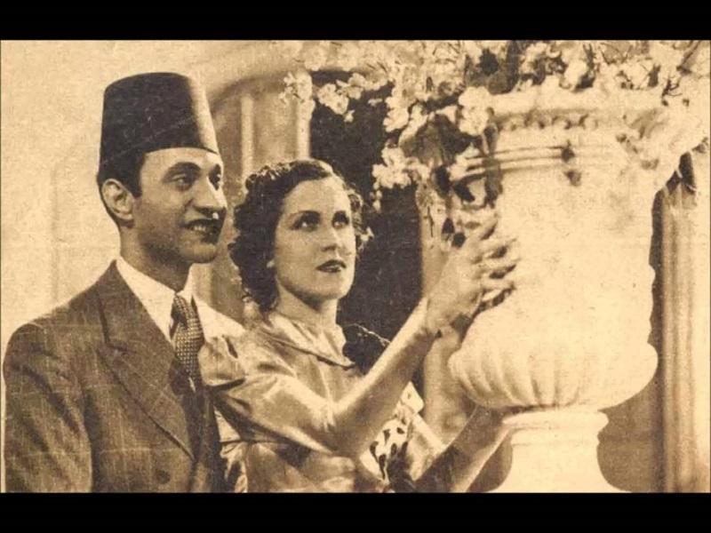 7 أفلام قدمها محمد عبد الوهاب للسينما