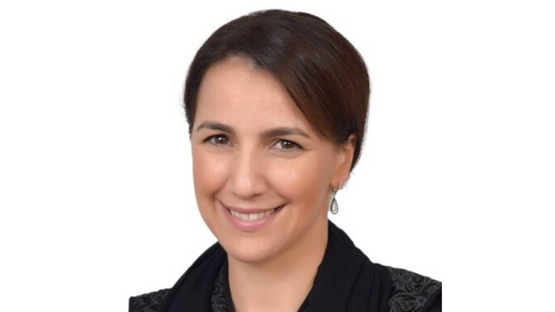 """""""مريم المهيري"""".. وزيرة جديدة للأمن الغذائي الإماراتي"""