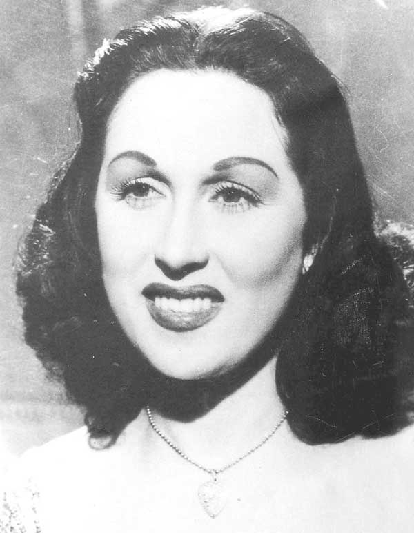 في ذكرى وفاتها 7 أغاني من أجمل ما غنت ليلى مراد احكي