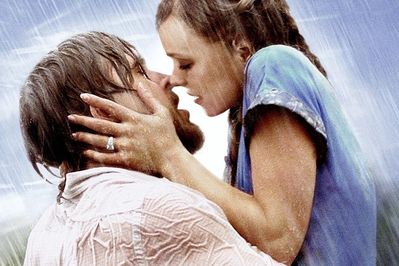 10 أفلام رومانسية مبنية على قصص حقيقية