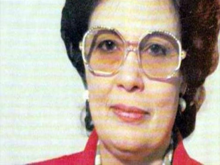 """وفاة """"سامية صادق """" رئيس التلفزيون المصرى السابقة"""