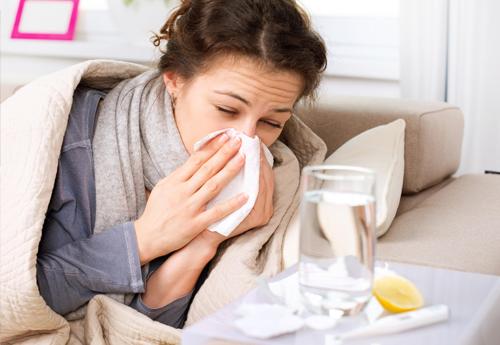 قاومي أنفلونزا الشتاء بالفاكهة والخضروات