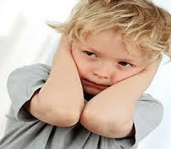 كيف تعرفين أن طفلك مُصاب بالتوحد؟