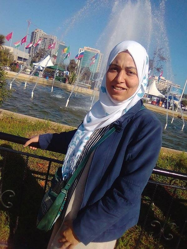 حبيبة العلوي.. الكاتبة الجزائرية العنيدة التي تنتصر للثقافة والأدب