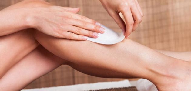 10 وصفات طبيعية لعلاج الحبوب بعد إزالة الشعر