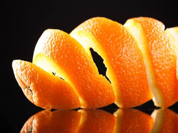 """""""قشر البرتقال مش للرمي"""".. ست فوائد مذهلة تعرفي عليها"""