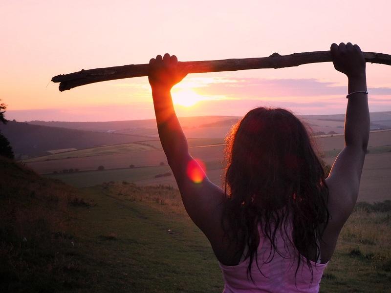 10 أشياء ناجحة يعلمها لكِ الفشل