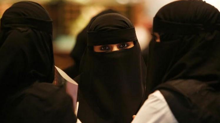 محكمة سعودية تسمح للمحاميات بخلع النقاب