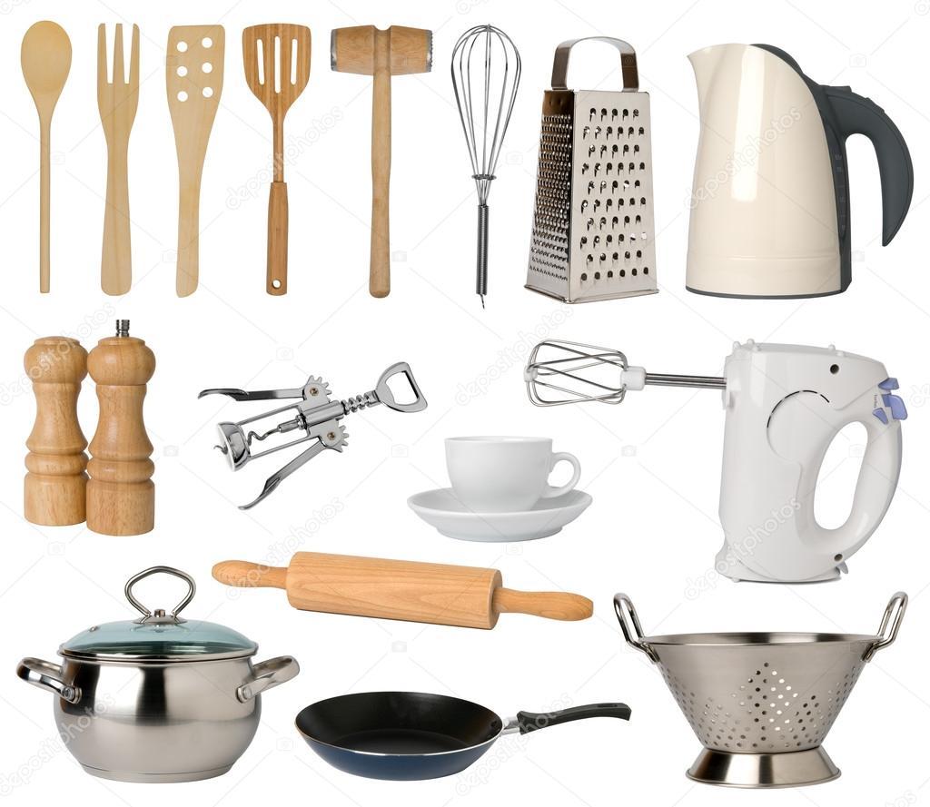 أدوات لاغنى عنها في المطبخ