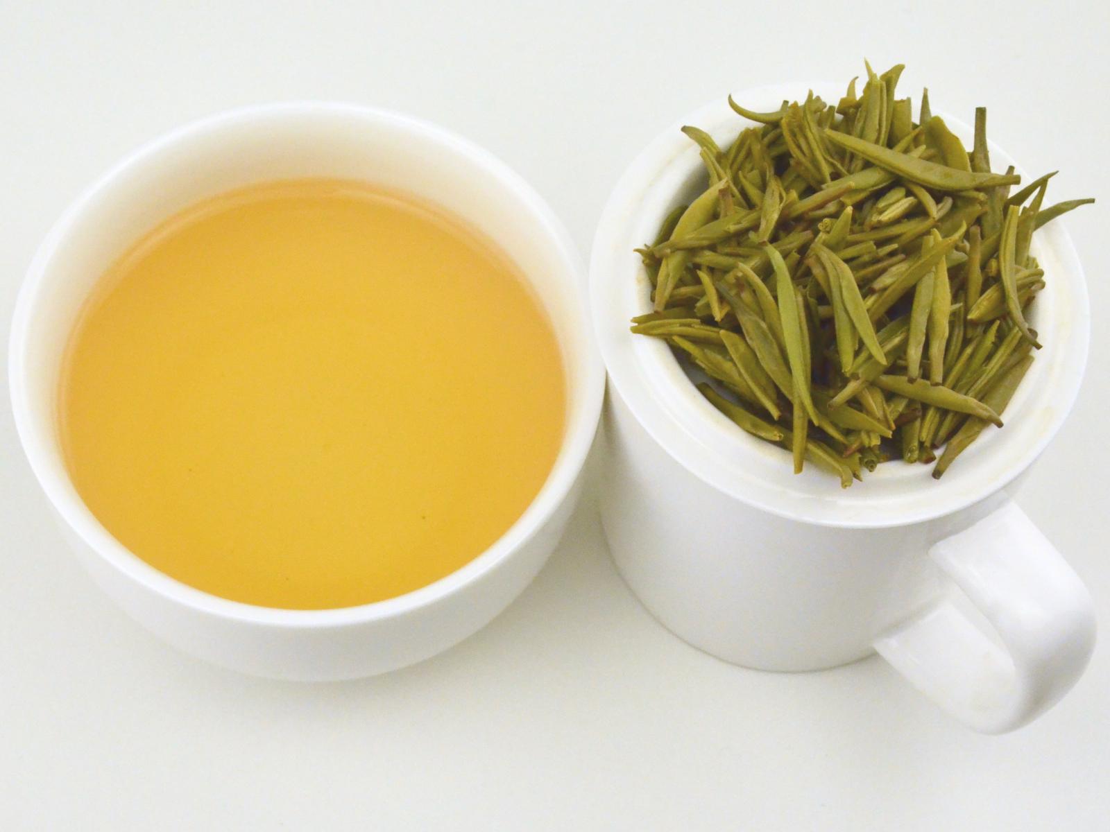 """خمس فوايد هتخلي """"الشاي الأصفر"""" أساسي في يومك"""