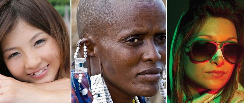 """أغرب مواصفات الجمال في العالم.. """"أطول رقبة.. وأسمن امرأة"""""""