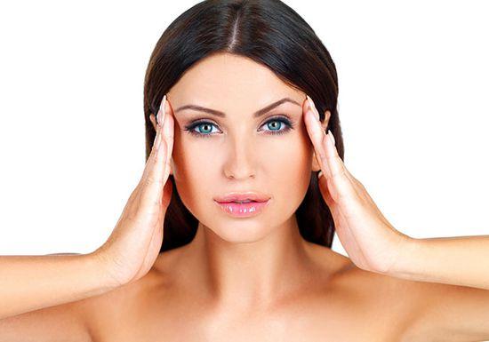 دراسة: يوغا الوجه تُحارب التجاعيد