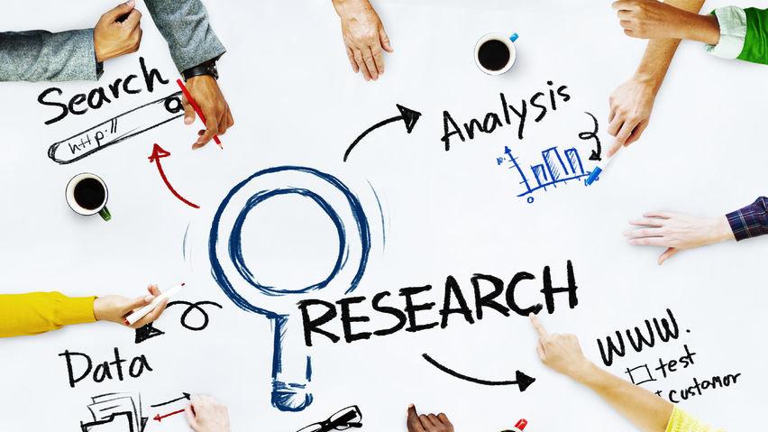 5 مواقع بحثية هامة للعمل الأكاديمي