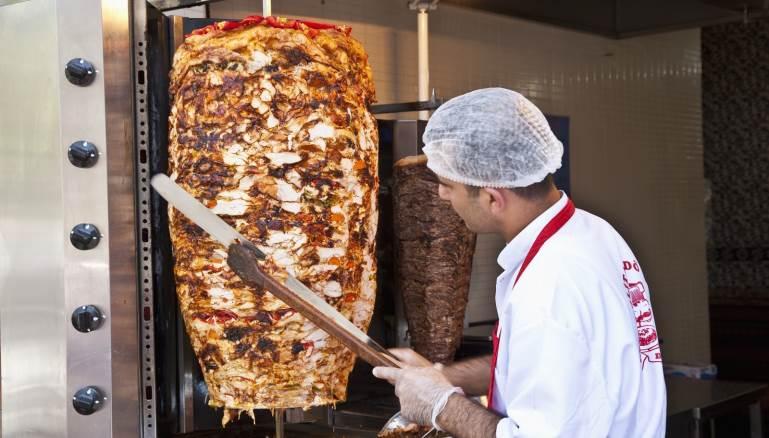 5 من أشهر مطاعم الأكل السوري