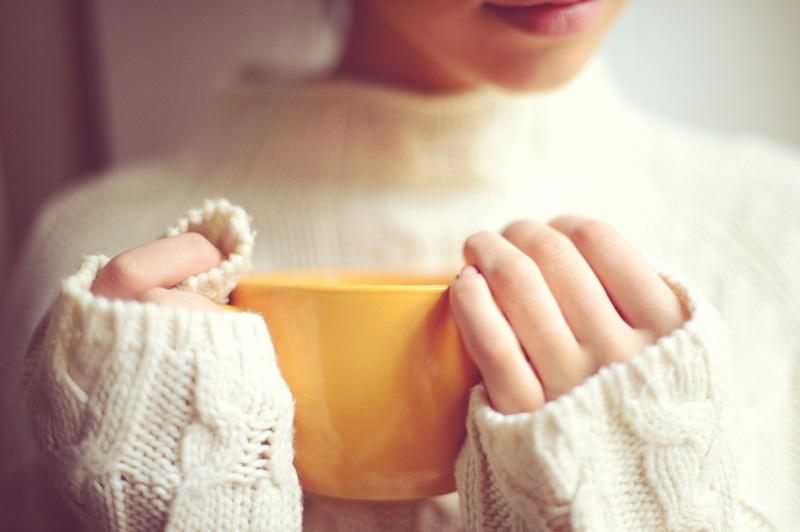 9 نصائح تساعدك للحصول على أطراف دافئة