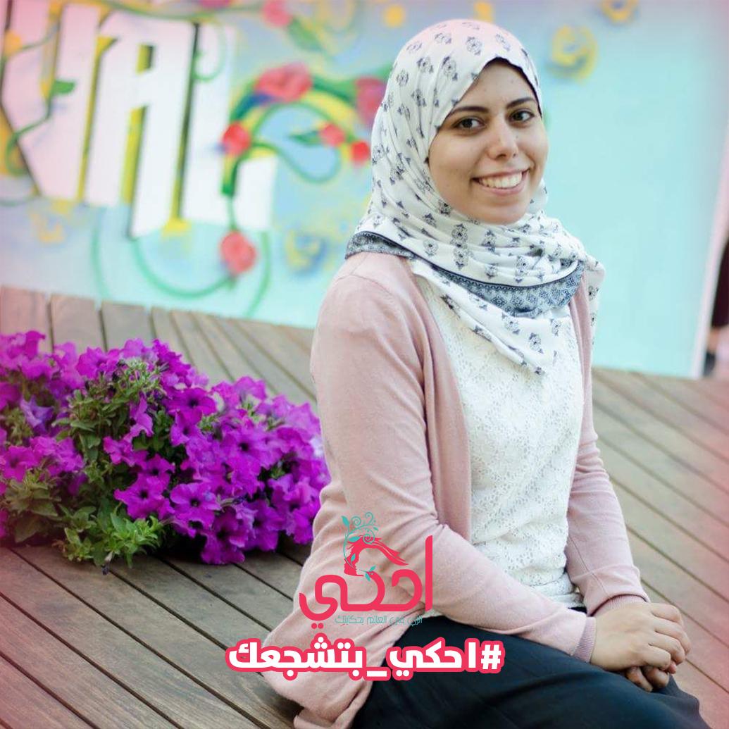 """""""أميرة حمدي"""".. دكتورة أسنان تبيع الجمال والفكرة بإكسسوارات """"كرمه"""""""