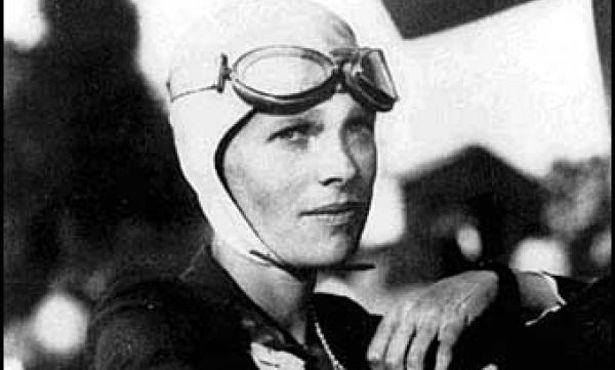 """""""إميليا إيرهارت"""" امرأة ثبّتت أقدام النساء في الطيران"""