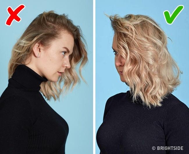 بالصور.. تسريحة الشعر بداية الحصول على مظهر فوضوي