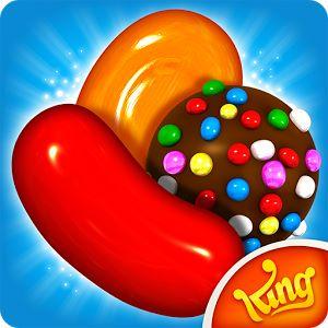 5 ألعاب هتحبيهم لو بتحبي لعبة Candy Crush