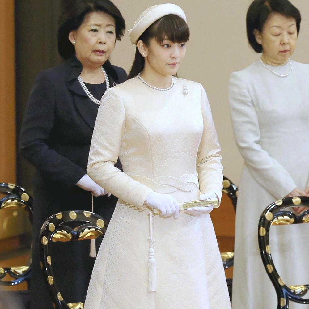 تأجيل زفاف الأميرة اليابانية ماكو لـ2020