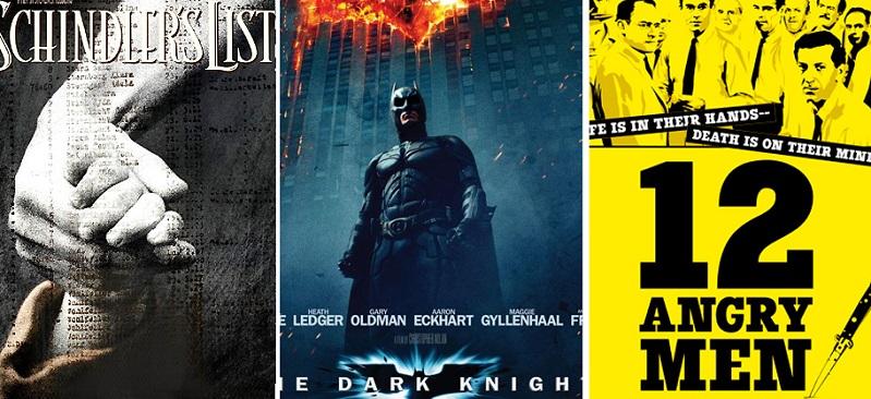 أهم 10 أفلام في تاريخ السينما