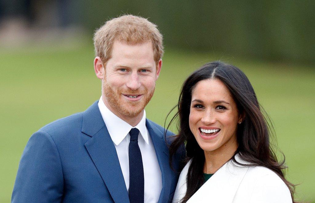 """زفاف """"الأمير هاري""""و """"ماركل"""" وسط عامة الشعب 15 مايو"""